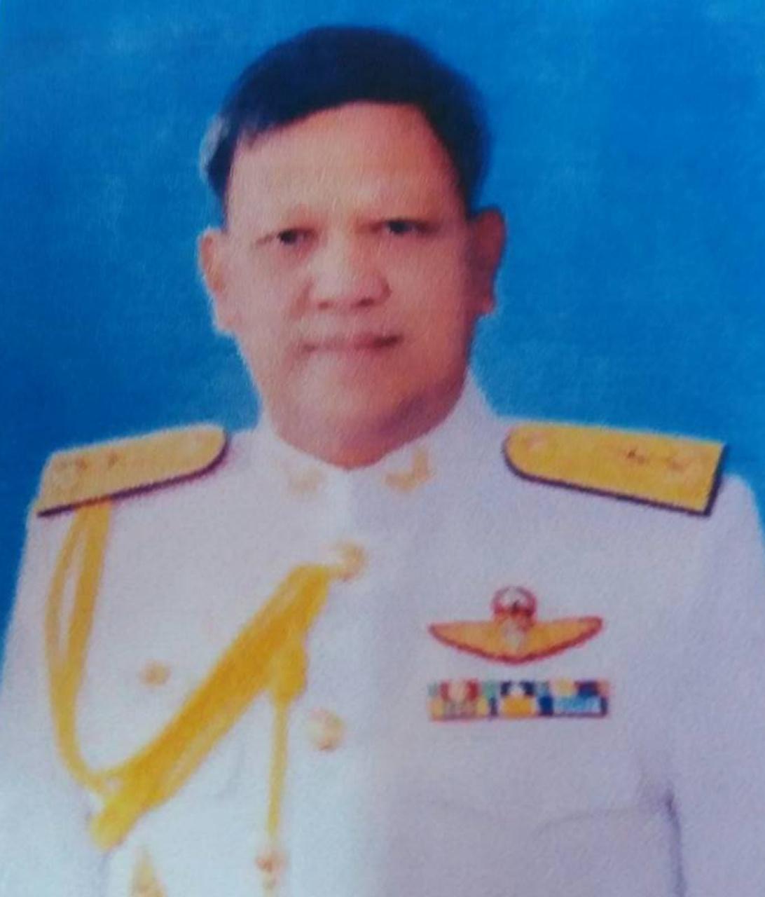 พล.ต.เทียมศักดิ์ สุขานุยุทธ อดีตนายทหารปกครองโรงเรียนนายร้อย นักเรียนเตรียมทหาร รุ่น 13