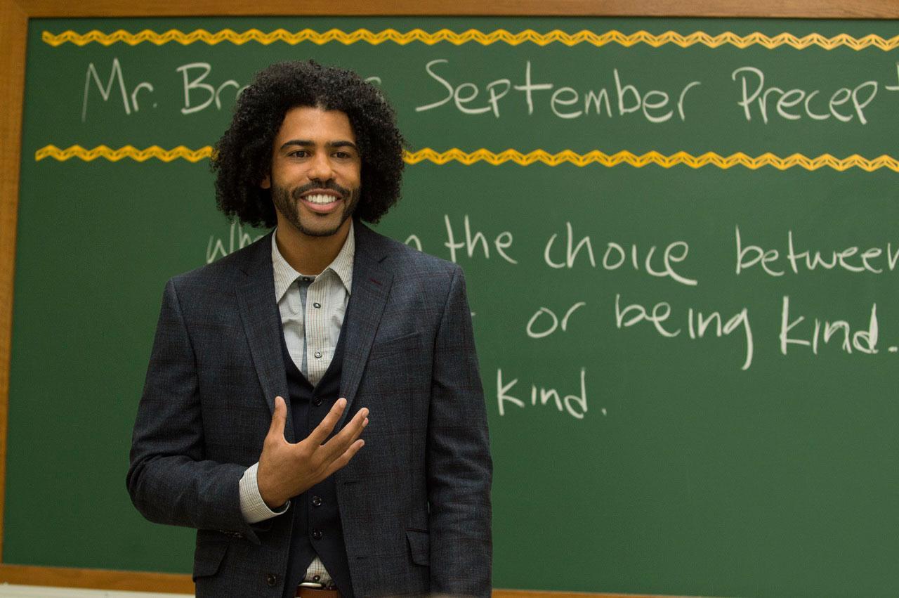 คุณครูคนสำคัญของอ็อกกี้ อีกหนึ่งสถาบันใหญ่ที่ช่วยขัดเกลาความมหัศจรรย์ของเขา
