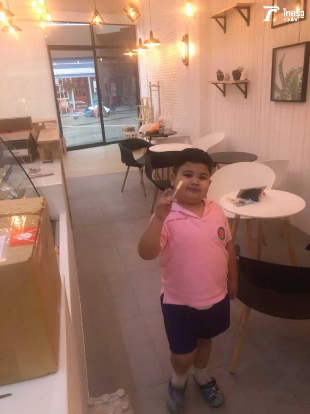 วานก่อนน้องปังปอนด์ไปแวะร้านกาแฟนของพี่เคน และพี่เอสเธอร์