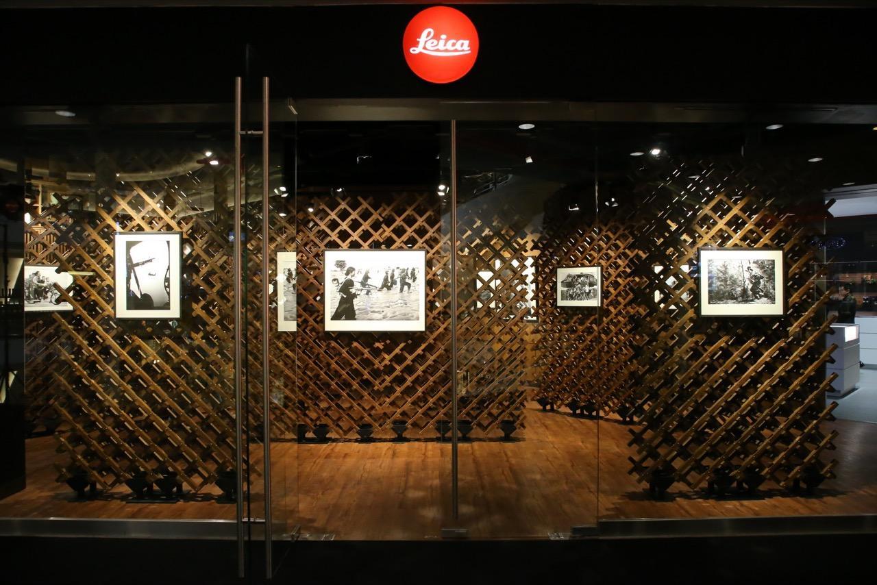 """""""Leica Gallery Bangkok"""""""