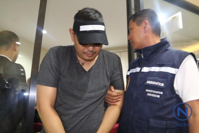 แพททริค ฟิลิป กัสไทเรส อาลีมาเนีย รวบหนุ่มฟิลิปปินส์หนีคดีลักพาตัวนักธุรกิจ 100 ล้าน แฝงตัวเป็นครูในไทย 12 ปี