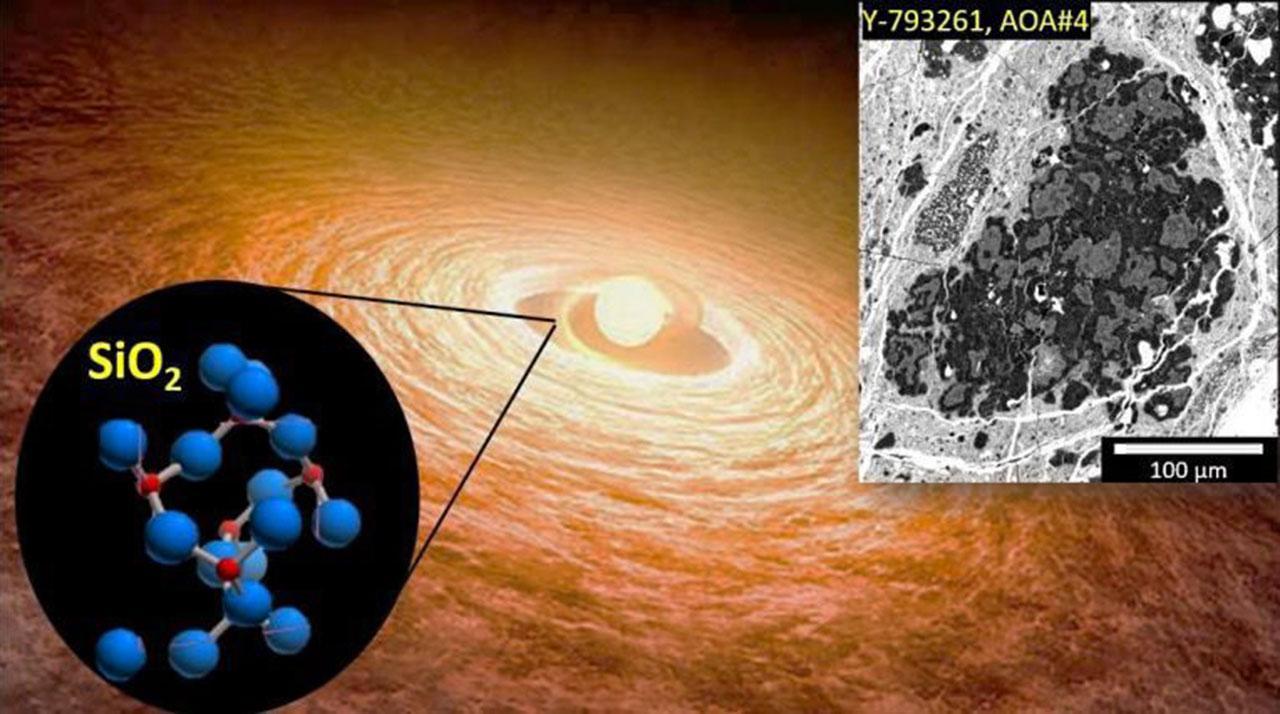 Credit : NASA/JPL-Caltech