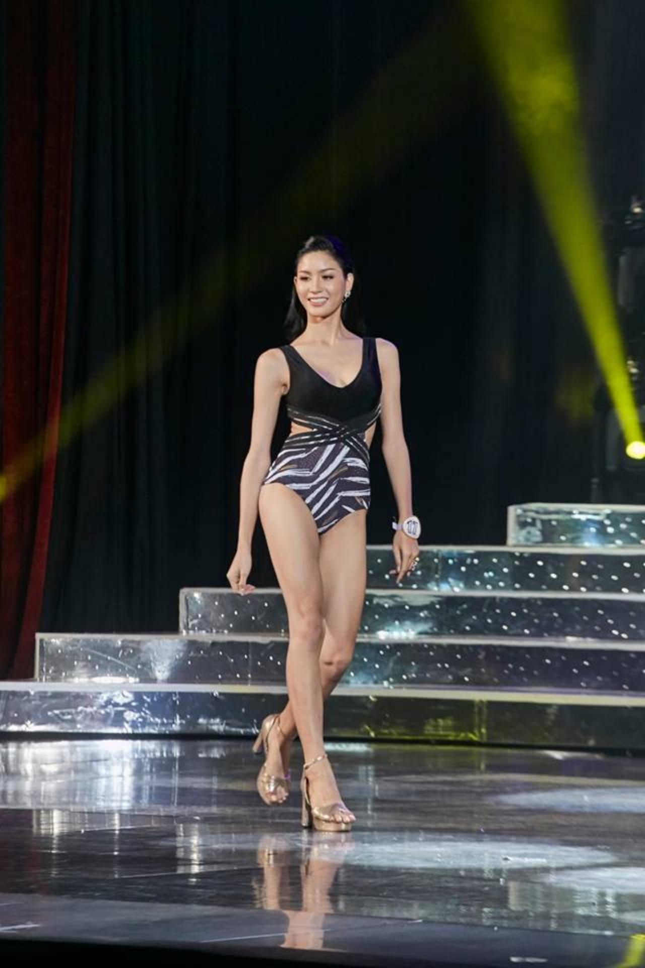 ภาพ FB : Miss Tiffany's Universe