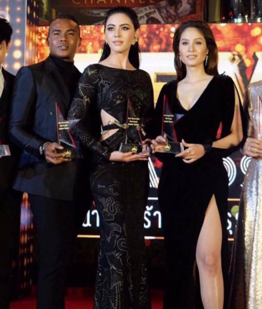 ฟีเวอร์อวอร์ด Fever Award  ครั้งที่ 3 จัดที่พารากอน