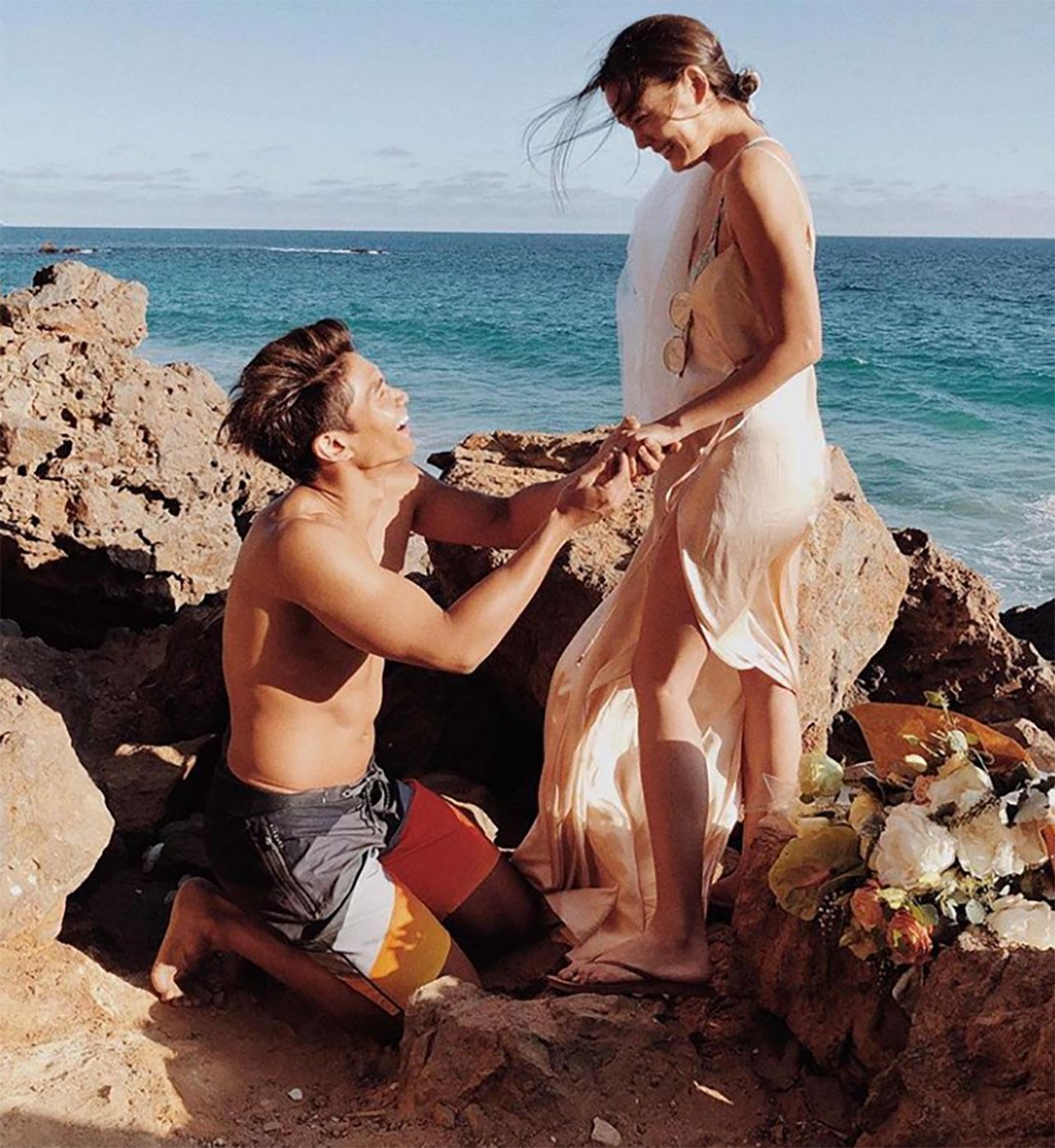แต่งงานกับ มิกกี้ นะครับ