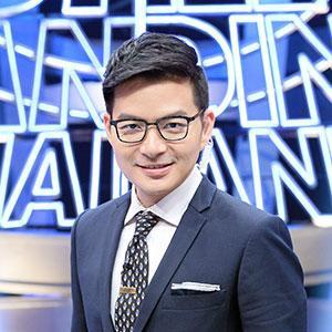 ก้าวรุดหน้า เอ-วราวุธ ถูกเชิญเข้าร่วมเป็นกรรมการตัดสินในงาน Asia TV Forum Formats Pitch เป็นคนไทยเพียงคนเดียวท่ามกลางผู้ผลิตรายการชั้นนำจากทั่วโลก ที่สิงคโปร์.