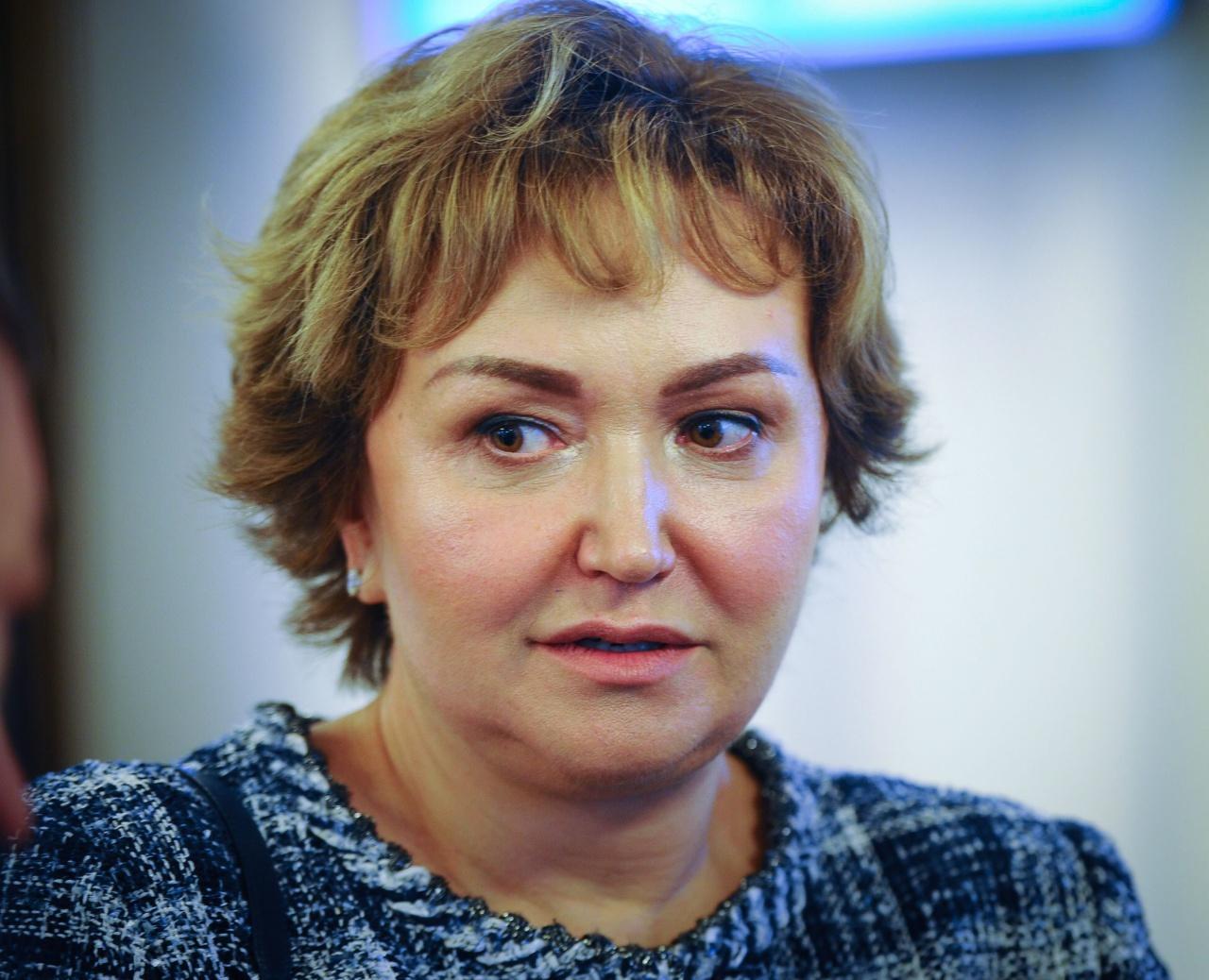 นาตาเลีย ฟิเลวา หนึ่งในผู้หญิงรวยสุดในรัสเซีย