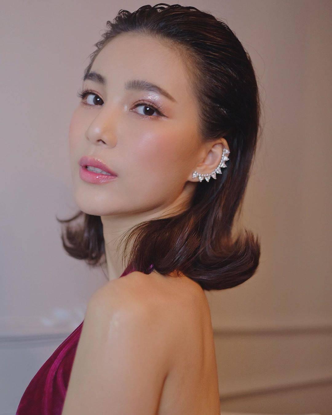 จันจิ จันจิรา ขอบคุณภาพจากไอจี @junji_junp