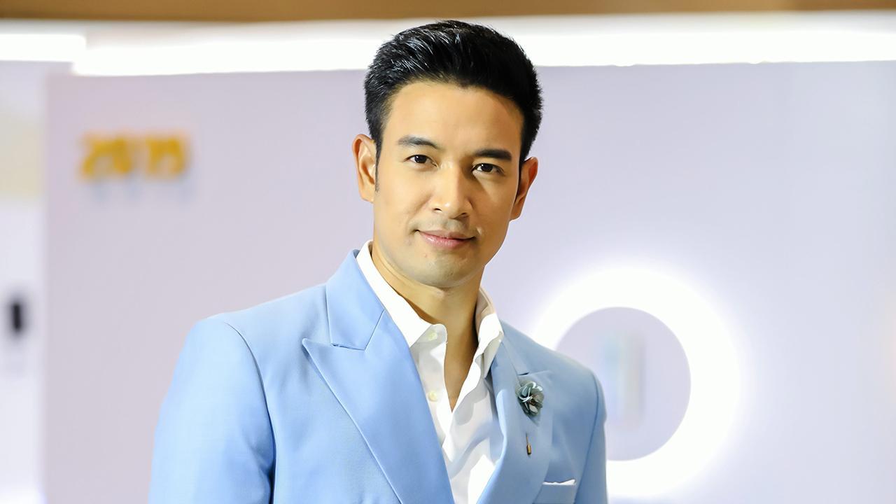 """สองหนุ่ม เกรท วรินทร, ไมค์ ภัทรเดช ชวนคนไทยป้องกันมะเร็งปอด ประมูลของรัก ในงาน """"Lung For (r) est"""" 7 ธ.ค. ที่ ลานหน้าลิโด้ สยามสแควร์ 4 โมงเย็น."""