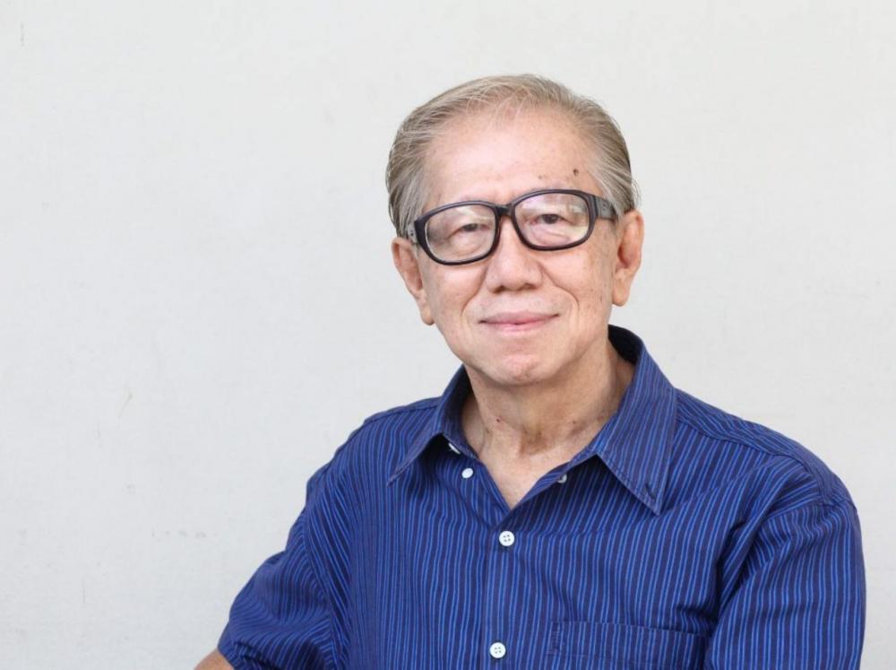 รองศาสตราจารย์ ดร.ชัยวัฒน์ คุประตกุล ผู้เชี่ยวชาญด้านวิทยาศาสตร์