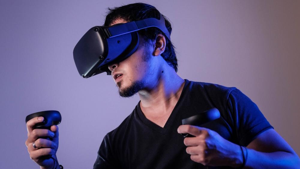 เทคโนโลยี VR