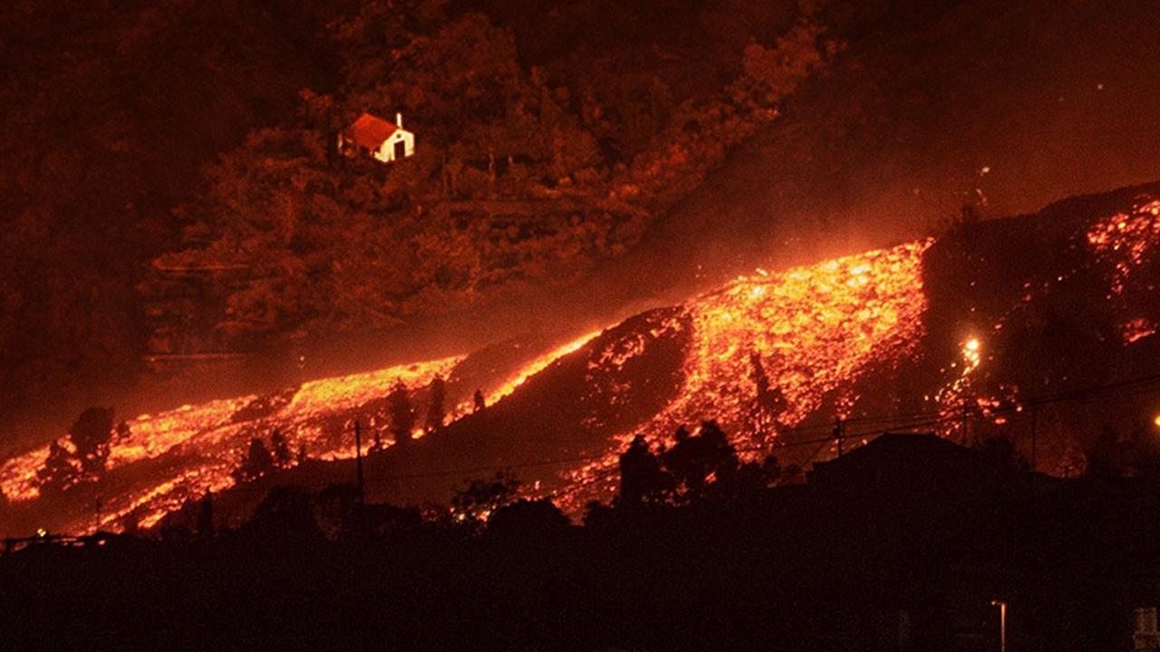 เจาะลึกภูเขาไฟระเบิดที่สเปน กับความเป็นไปได้ของทฤษฎีมหาสึนามิถล่มอีสต์โคสต์