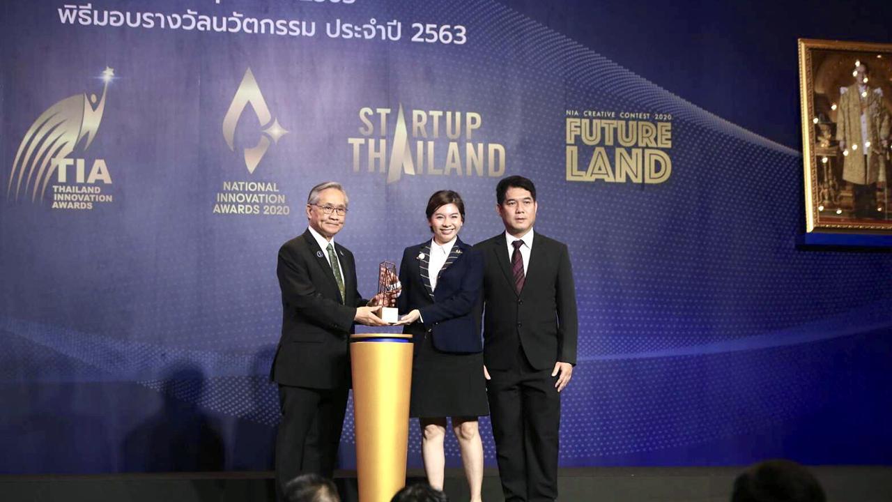 สุดยอดนวัตกรรมไทย จาก ยู้ ลูกชิ้นปลาเยาวราช สู่ UNC แคลเซียมนวัตกรรมระดับในโลก คว้าเหรียญ 4 ทอง