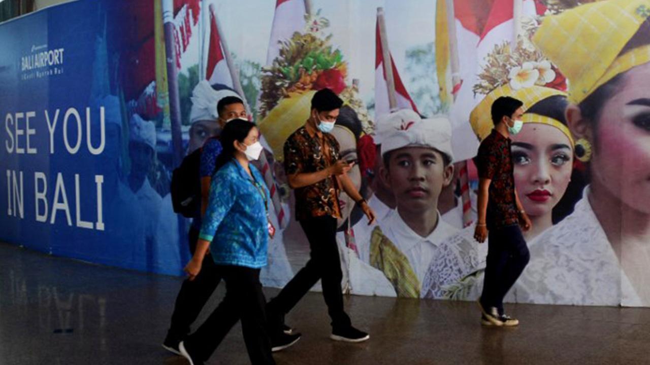 ส่องบาหลีนำร่องเปิดรับนักท่องเที่ยวต่างชาติ ความหวังฟื้นตัวด้านการท่องเที่ยว