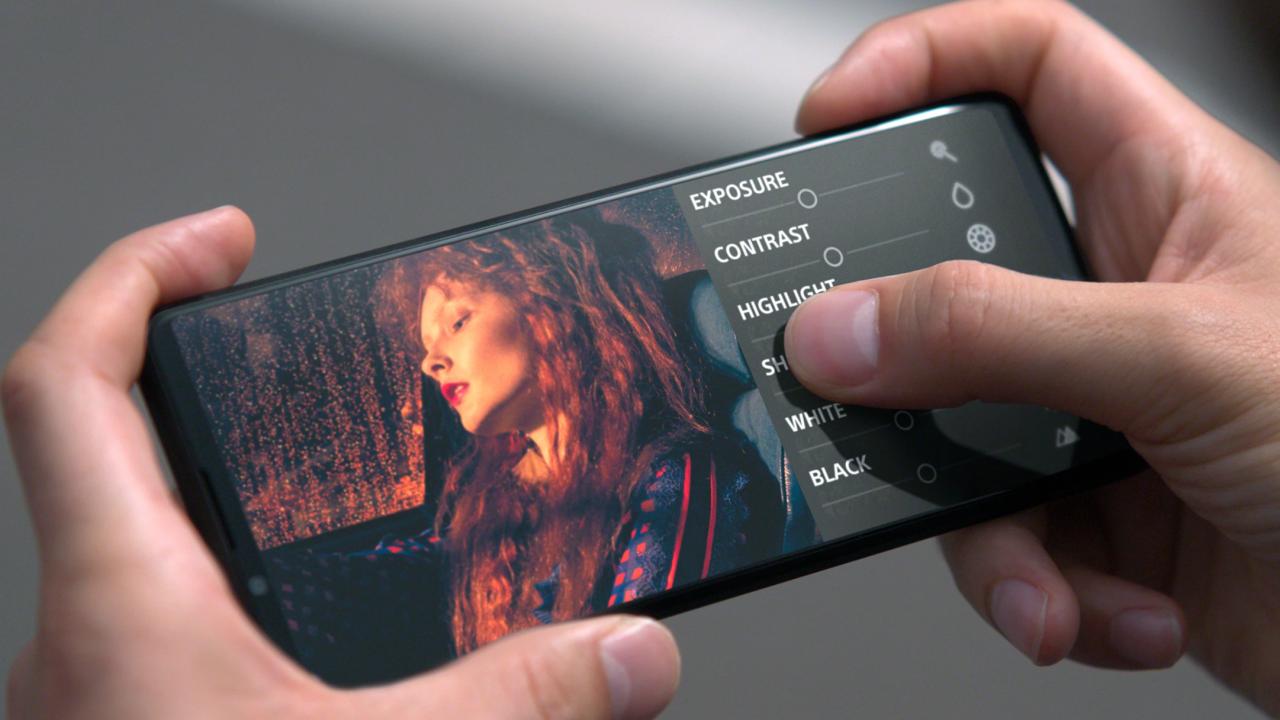 Sony เปิดตัว Xperia Pro-I ชูเซนเซอร์กล้องขนาด 1 นิ้ว สารพัดประโยชน์ทั้งภาพนิ่งและวิดีโอ