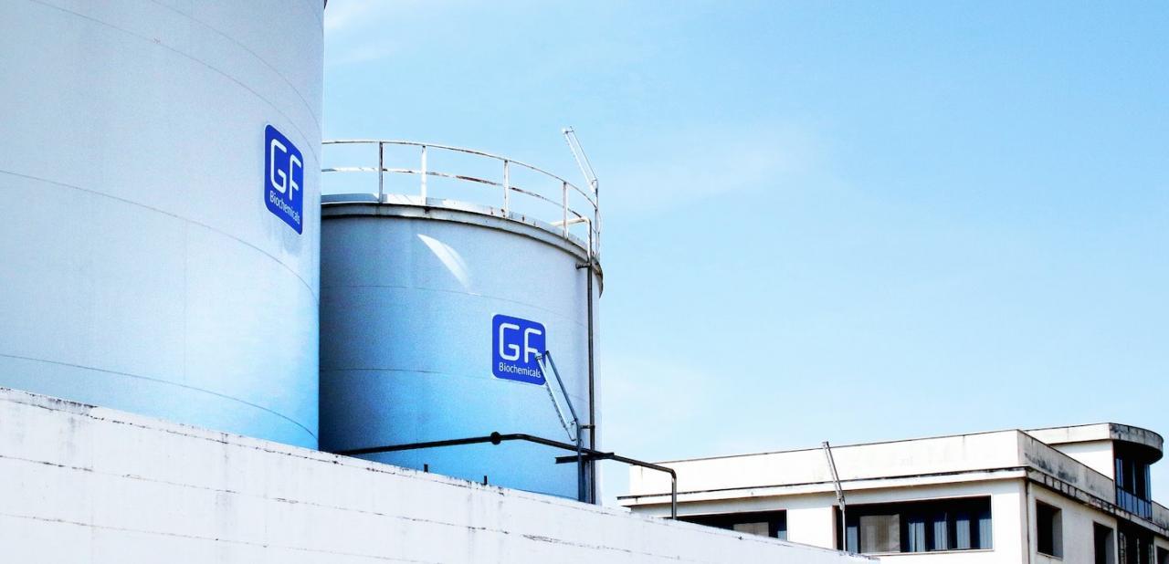 GF Biochemicals