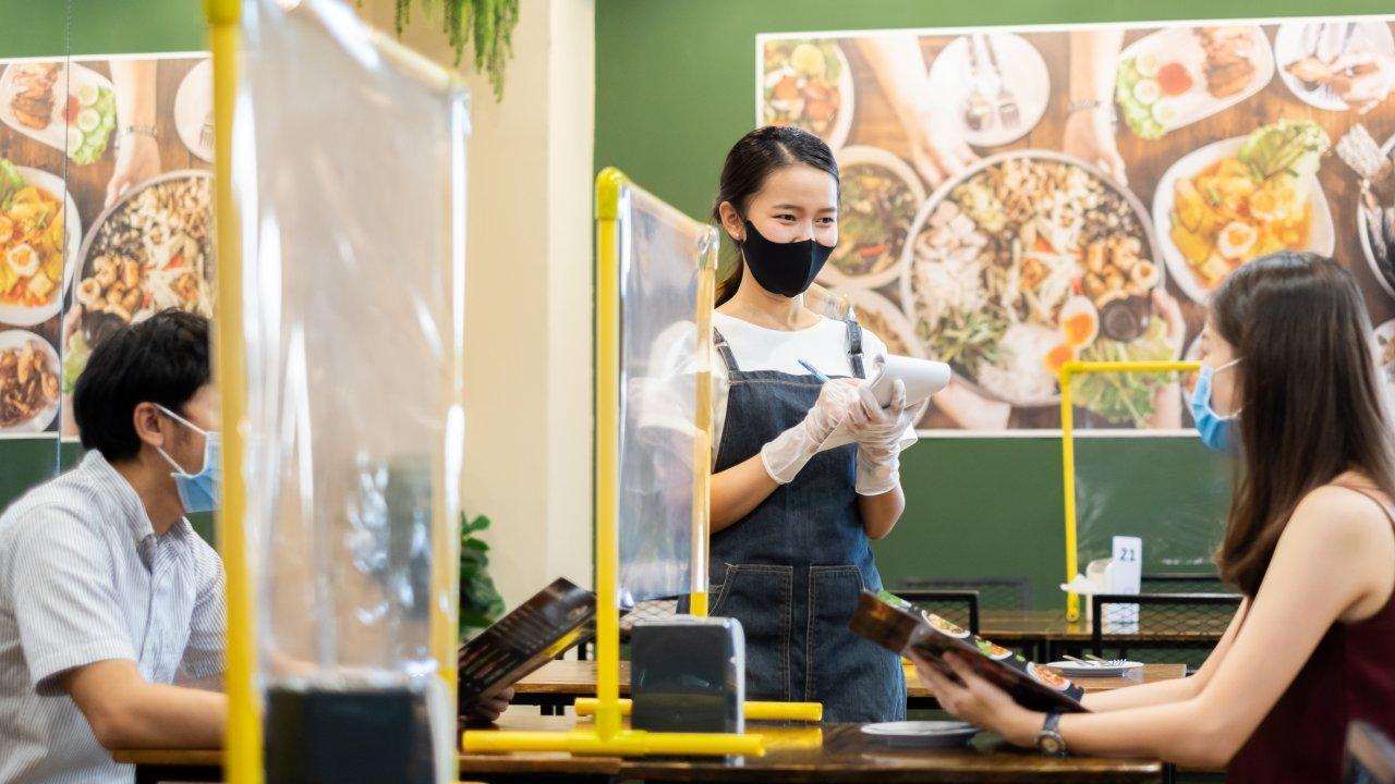 สมาคมศูนย์การค้าไทยเสนอแผน 5 ข้อถึงนายก ช่วยร้านอาหารฝ่าวิกฤติโควิด