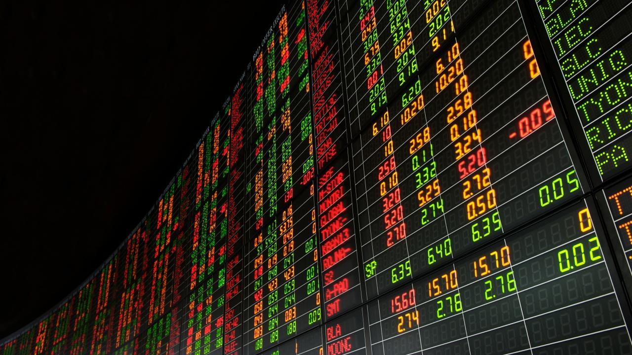 หุ้นไทยวันนี้ ปิดตลาดหุ้นบ่าย ร่วง 23.72 ดัชนีอยู่ที่ 1,548 จุด