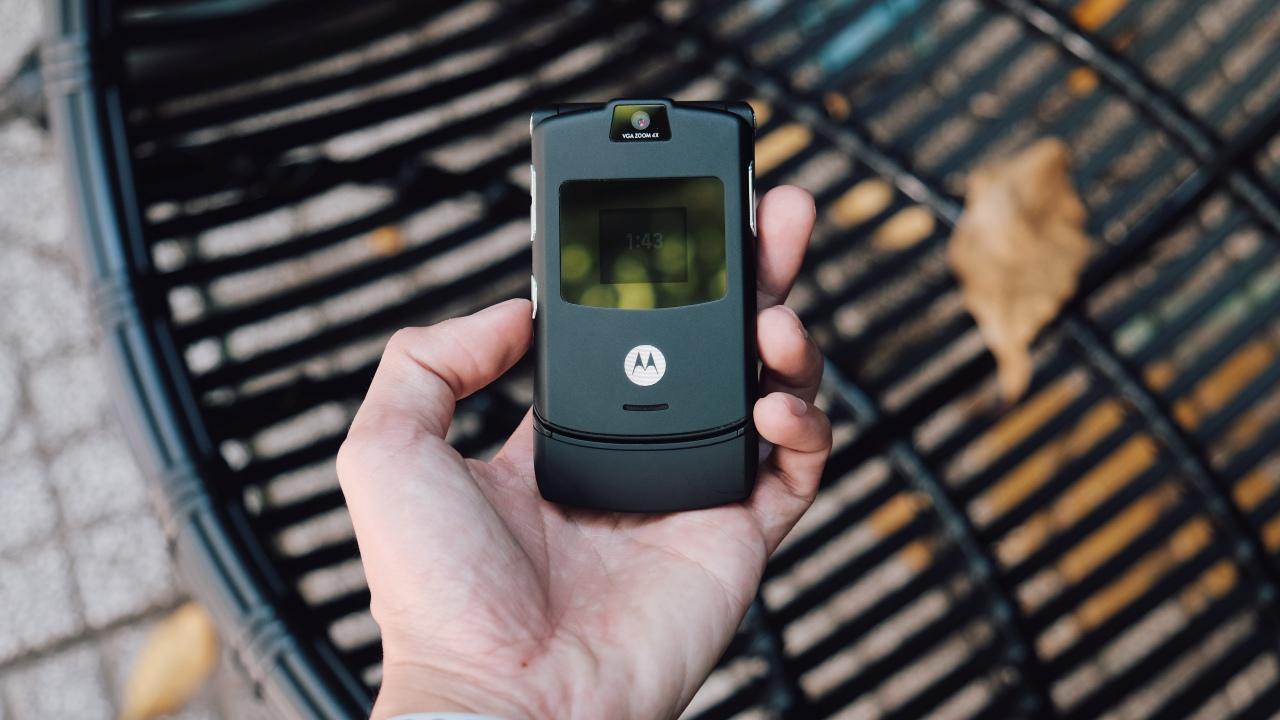 Motorola เริ่มทดสอบเทคโนโลยีชาร์จแบตเตอรี่ไร้สายจากระยะไกล