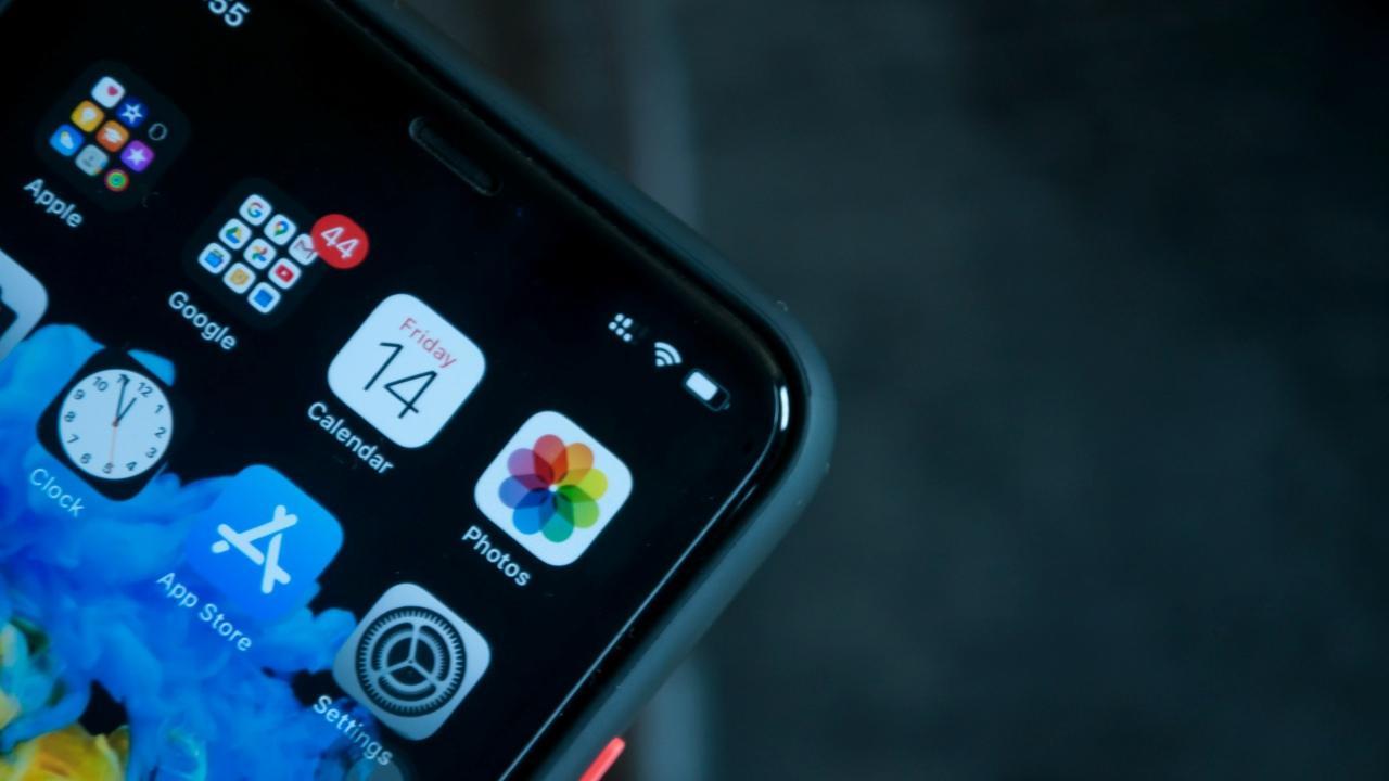 บริษัทวิจัยข้อมูลเผยผู้ใช้ iOS 14.5 จำนวน 12 เปอร์เซ็นต์ อนุญาตให้แอปติดตามการใช้งาน