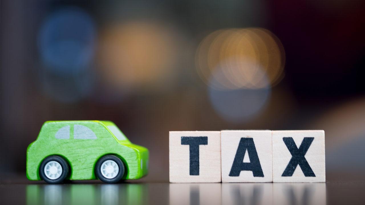 รถยนต์เกิน 7 ปี จ่ายภาษีผ่านออนไลน์ได้แล้วนะ ขั้นตอนง่ายๆ ปลอดโควิด-19