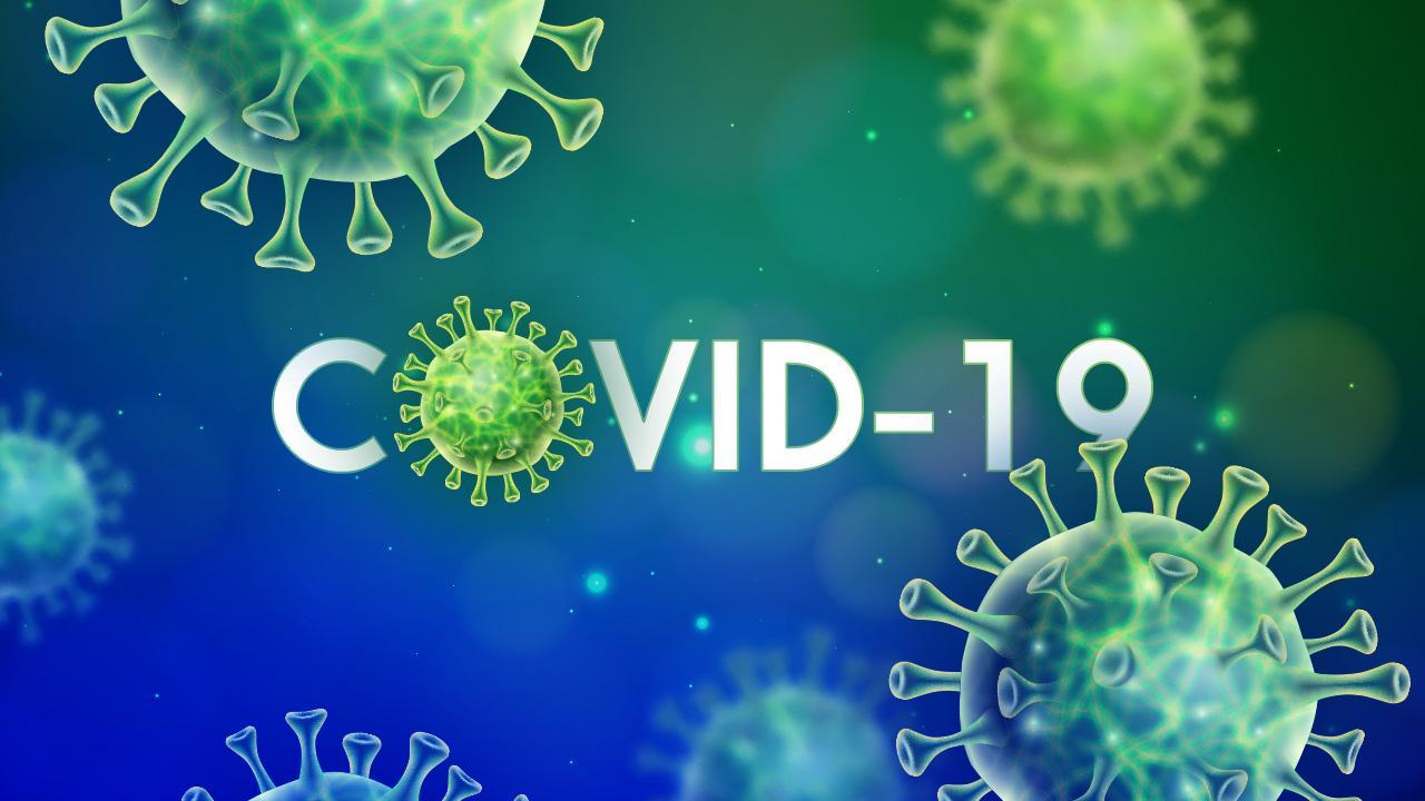 โควิด-19 วันนี้ ดับเพิ่ม 17 ศพ ป่วยสะสม 83,375 ราย ติดเชื้ออีก 2,101 ราย