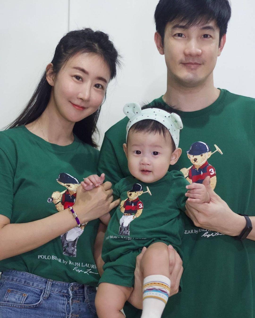 อ้วน-มะม่วง-น้องโรฮา ขอบคุณภาพจากไอจี @auan_rangsit