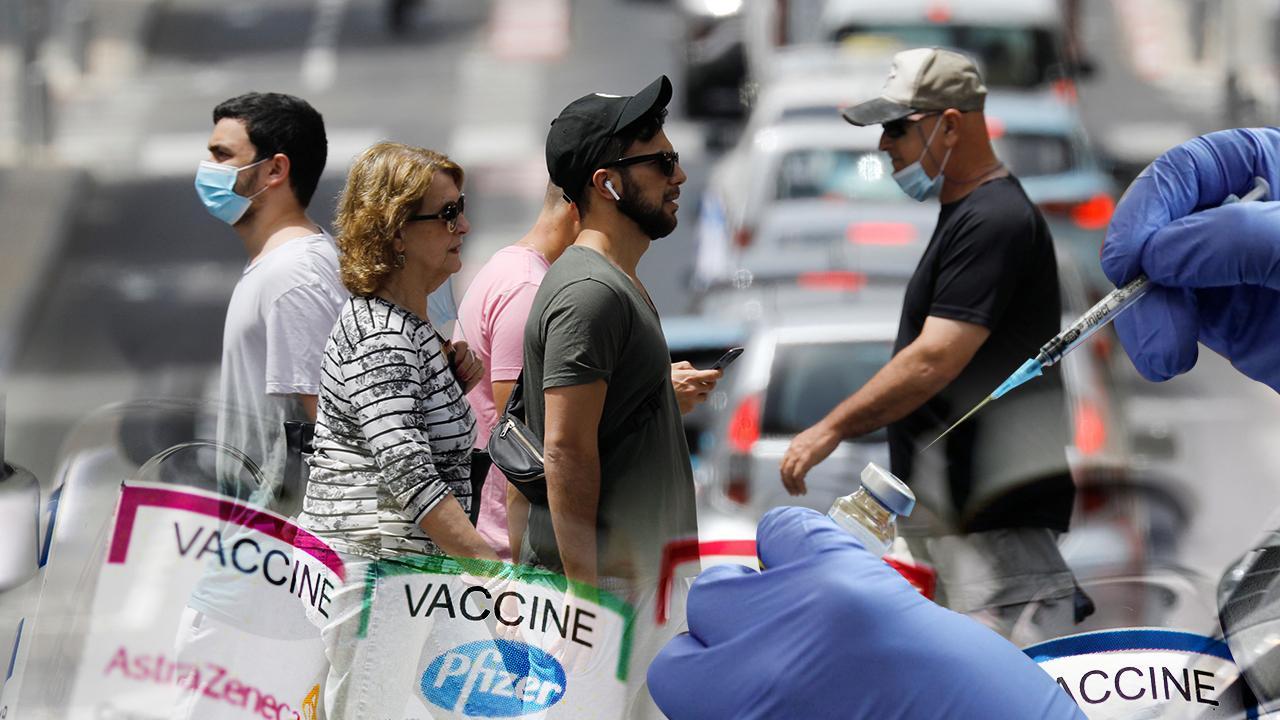 อิสราเอล 'คุมโควิดอยู่' เผยประสิทธิภาพวัคซีนในโลกความจริงครั้งแรก