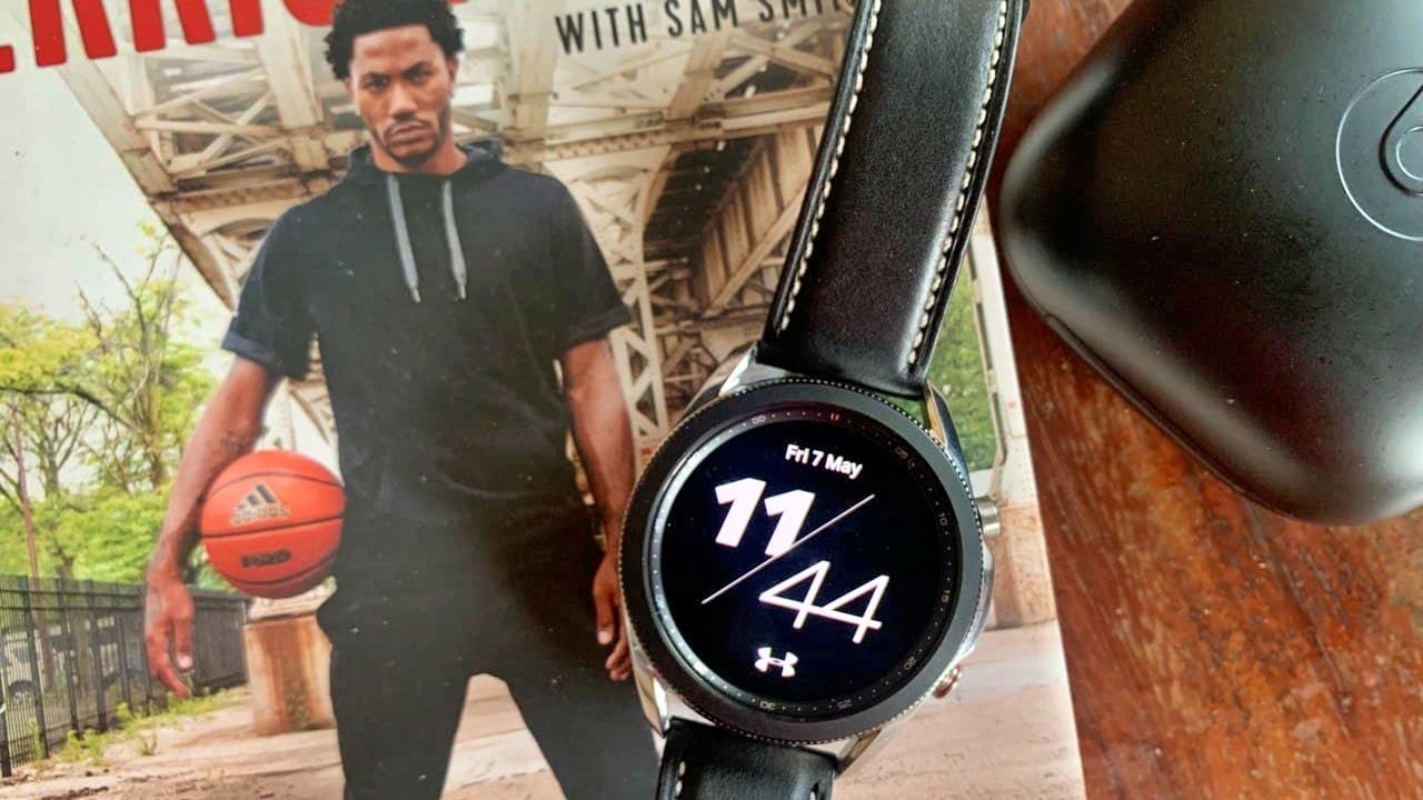 Review Galaxy Watch 3 ทางเลือกของคนชอบนาฬิกาทรงกลม