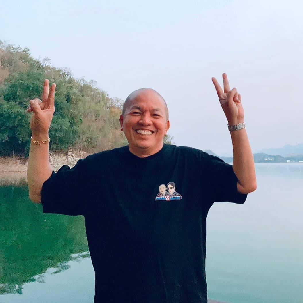 น้าค่อม ชวนชื่น ขอบคุณภาพจากไอจี @na.kom_