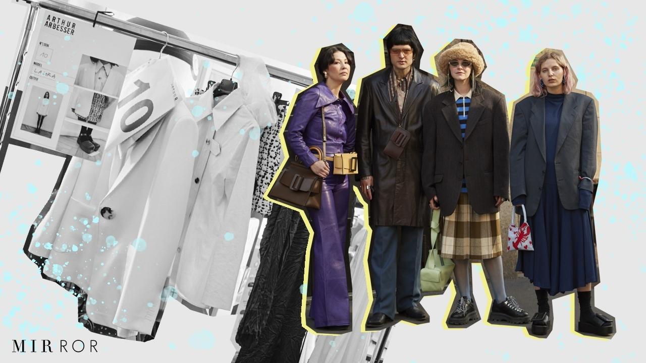 5 สเตปจัดระเบียบตู้เสื้อผ้า ต้อนรับปีใหม่