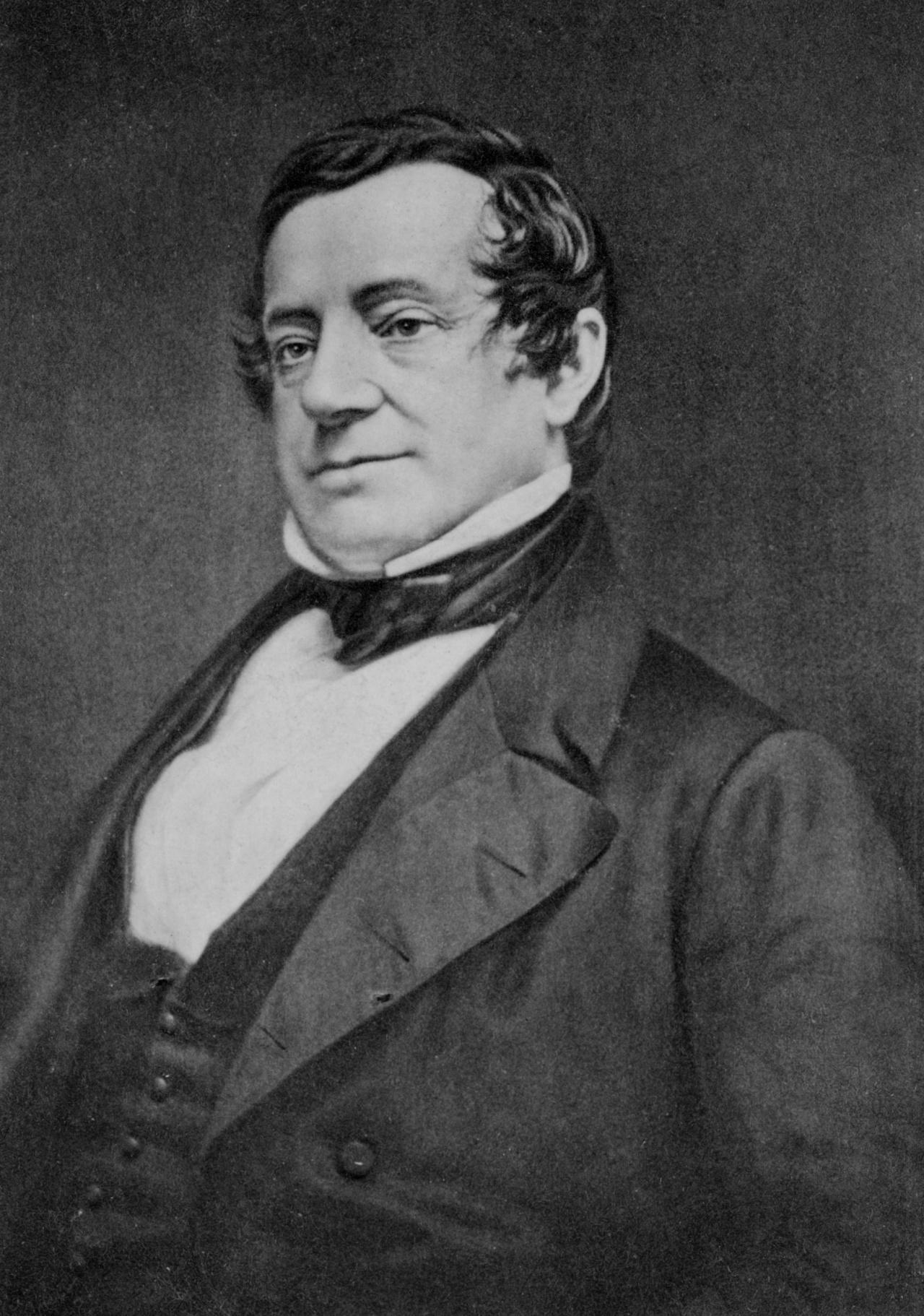 วอชิงตัน เออร์วิง นักเขียนเรื่องสั้นชาวอเมริกัน
