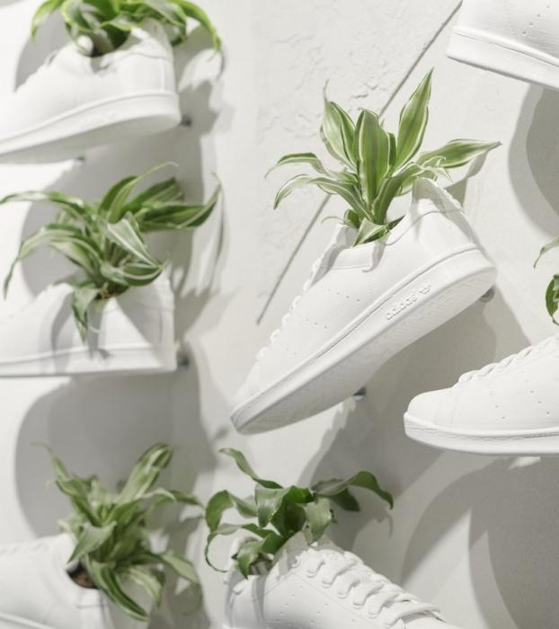 adidas x Allbirds ที่ยังรอการเปิดตัว