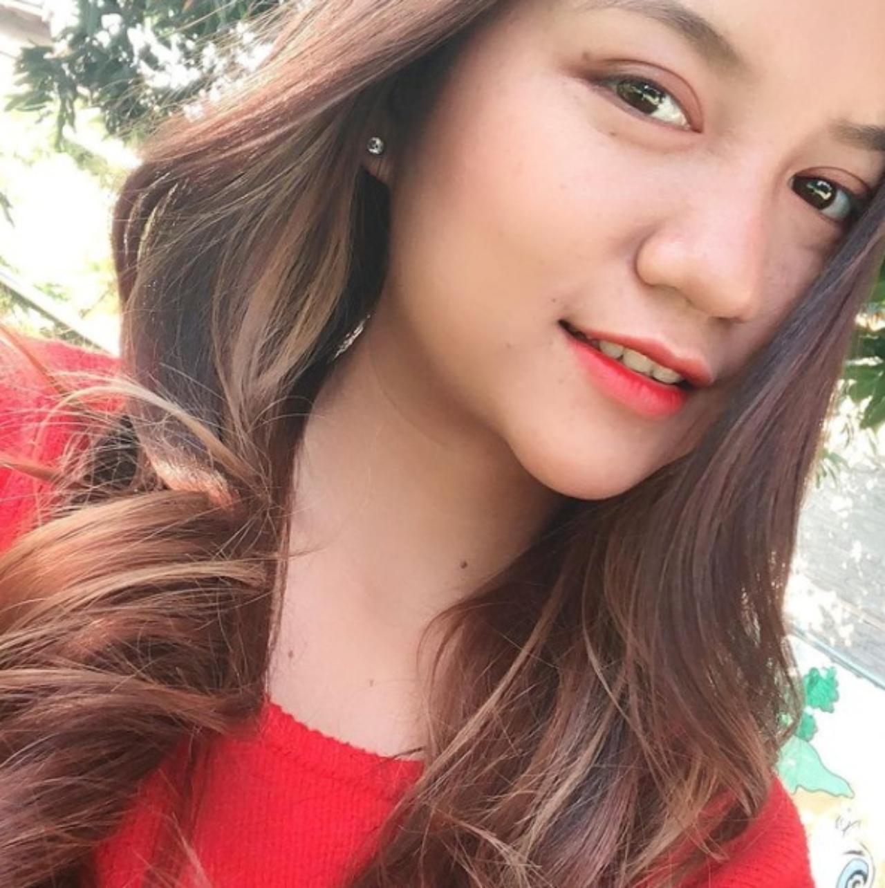 แจ สิ่น หรือ 'แองเจิ้ล' หญิงสาวชาวเมียนมาวัย 19 เสียชีวิตขณะร่วมม็อบต้านรัฐประหาร