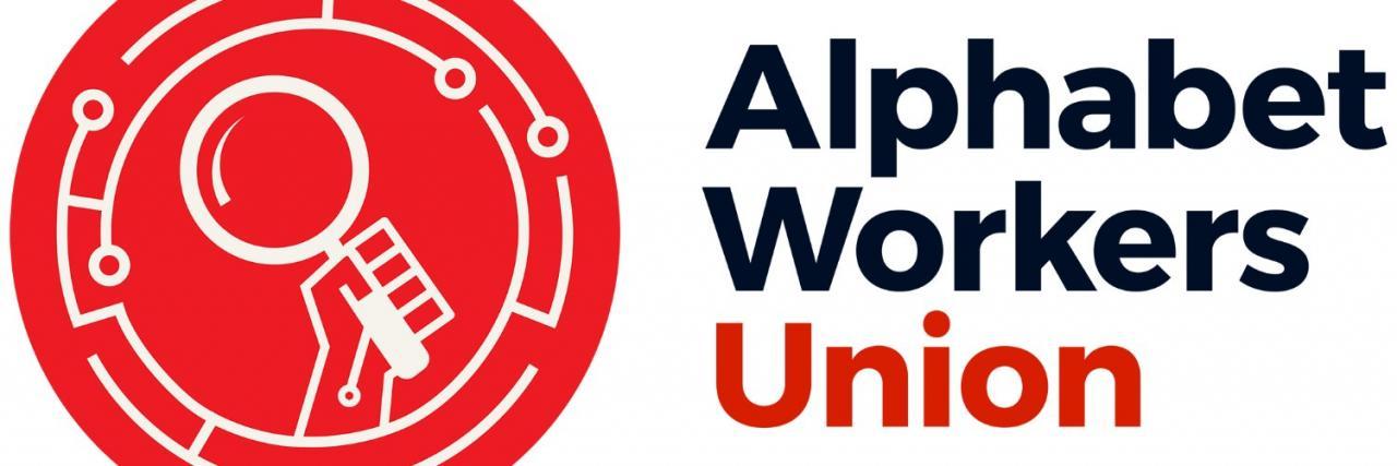โลโก้ AlphabetWorkers ภาพจากเฟซบุ๊ก https://www.facebook.com/AlphabetWorkers/