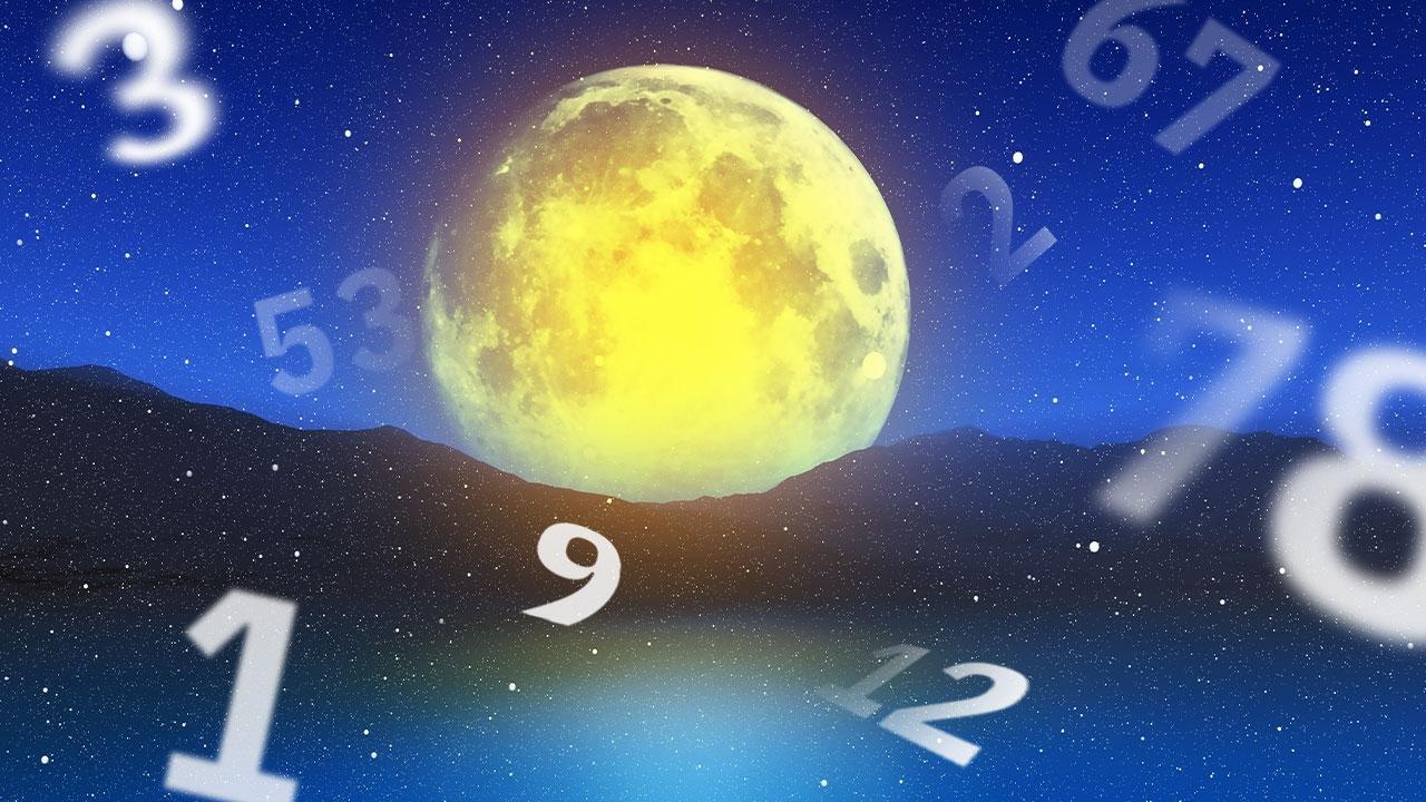 'ซุปเปอร์ฟูลมูน' เลขเด็ด ดวงจันทร์