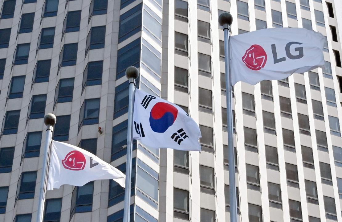 LG ผู้ผลิตสมาร์ทโฟนเบอร์ 2 จากเกาหลีใต้