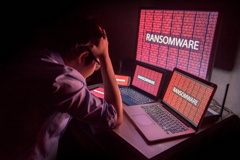 ชีวิตยังมีทางออก แม้เผชิญ Ransomware