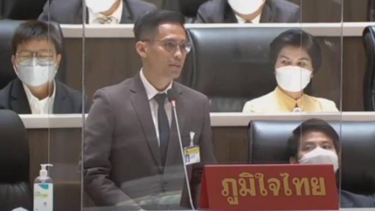 ข่าวการเมือง ข่าวการเมืองไทยรัฐ วิเคราะห์การเมืองไทย ข่าวการเมืองล่าสุด |  ไทยรัฐออนไลน์