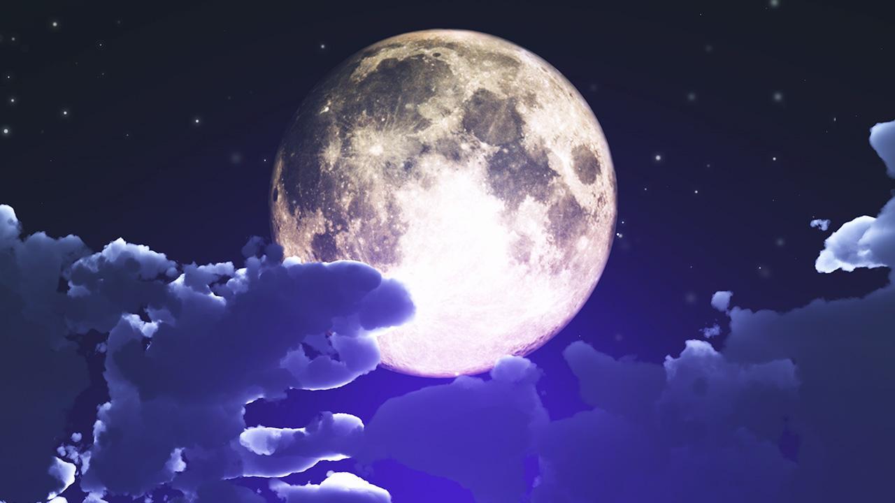 """เปิดคาถา """"พระคัมภีร์แม่พระจันทร์"""" ขอโชคลาภความมั่งคั่ง ในวันไหว้พระจันทร์ 64"""