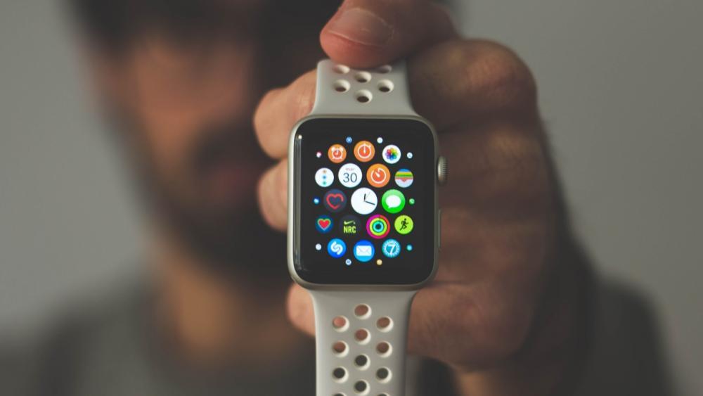 Apple Watch Series 7 มีการเปลี่ยนแปลงด้านการออกแบบ