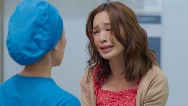 """ซีนอารมณ์สุดซึ้งกินใจ """"พฤษภา-ธันวา รักแท้แค่เกิดก่อน"""" ทำแฟนๆ น้ำตาไหลพราก"""