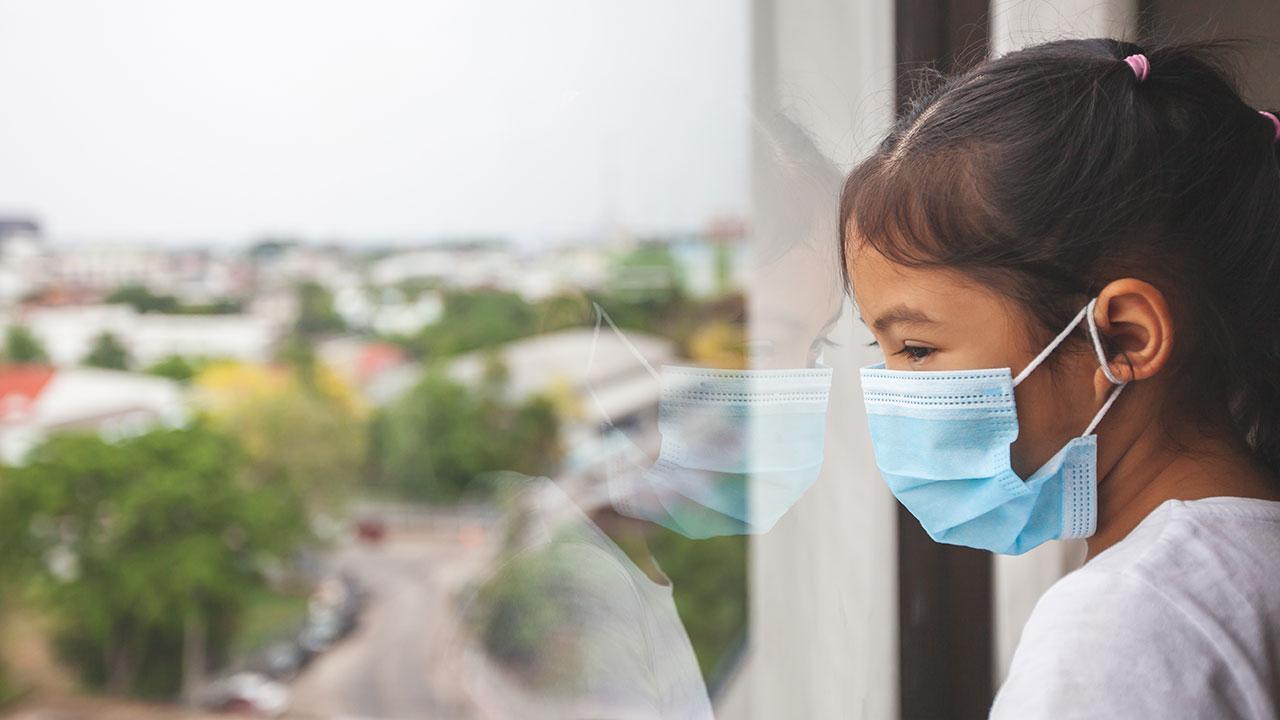 ฟิลิปปินส์ออกประกาศห้ามเด็กออกจากบ้าน เดลตาระบาดหนัก