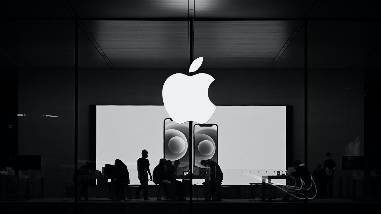 Apple ปรับโฉมหน้าร้านค้าออนไลน์ครั้งใหญ่