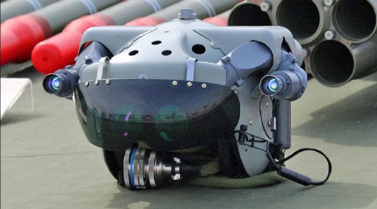 Star Wars ยังอึ้ง ส่องหมวกนักบินเฮลิคอปเตอร์โจมตีรุ่นใหม่ของ ทอ. จีน