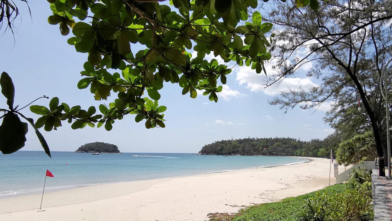 """ลุ้นอีกยกเที่ยวข้ามเกาะ 7+7 ผ่าน ศบค. โล่ง! อังกฤษยังให้ไทย """"สีเหลือง"""""""