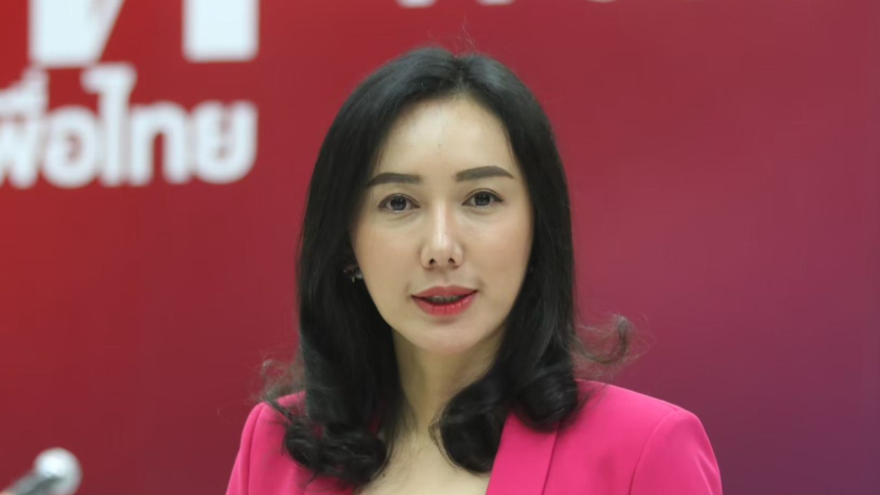 """โฆษกเพื่อไทย แนะ รัฐ เอาเวลา-ภาษี มาช่วยชีวิตผู้คน ดีกว่าจับ """"เฟกนิวส์"""""""
