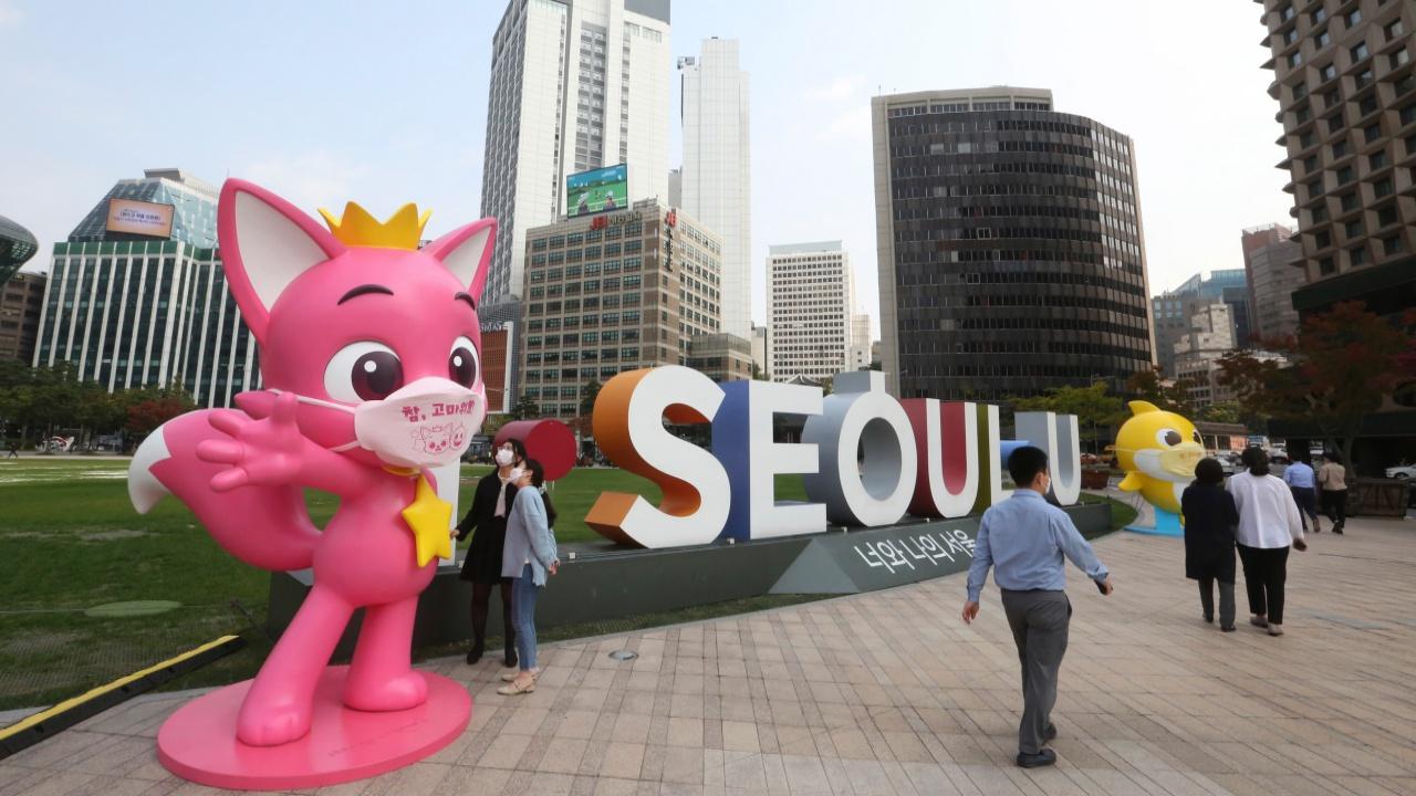 เกาหลีใต้ทุ่มงบเกือบ 2 พันล้าน จ่อผลิตวัคซีนรายใหญ่อันดับ 5 ของโลก