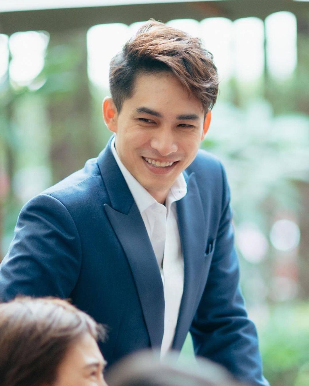 หมอก้อง สรวิชญ์ ขอบคุณภาพจากไอจี @kong_sarawit