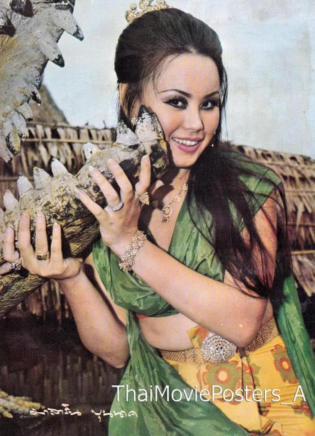ภาพจาก ThaiMoviePoster